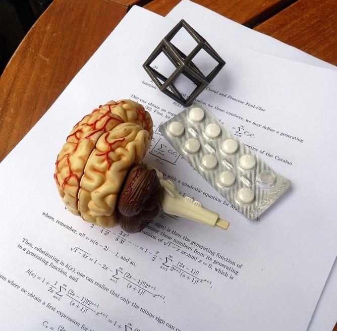 Derrière la prise de « smart drugs », une expérimentation sociale sauvage