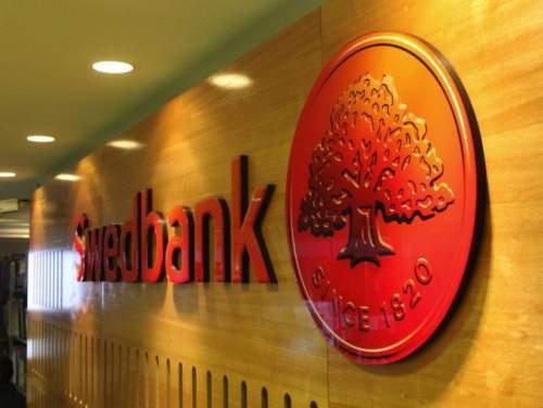 La banque Swedbank est indisponible à cause d'un piratage