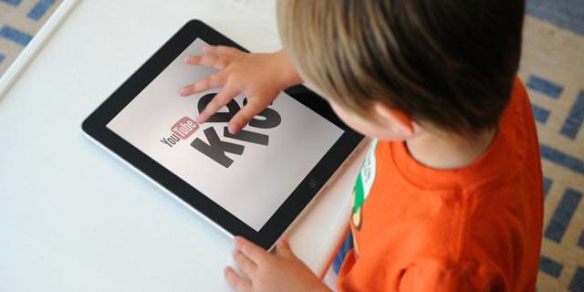 Youtube Kids critiqué pour la publicité de malbouffe