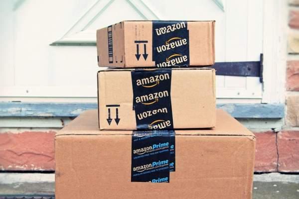 Amazon teste ses propres avions cargos pour la livraison de ses produits