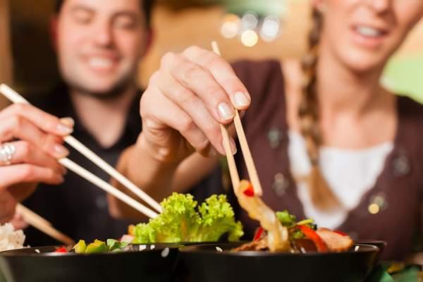 Les bactéries intestinales contrôlent votre appétit