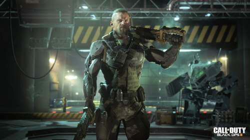Call of Duty: Black Ops III est catastrophique sur PC