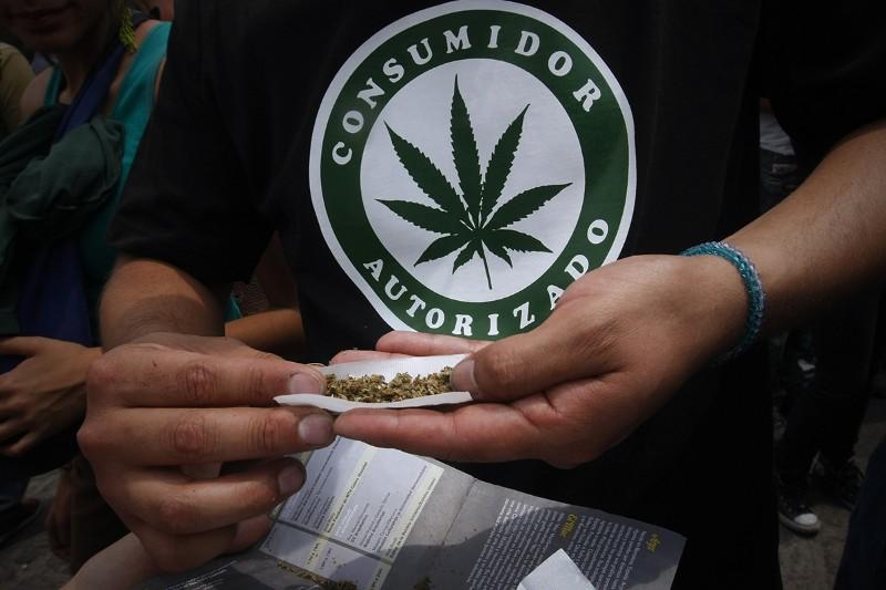 Le Cannabis est désormais un droit humain fondamental au Mexique