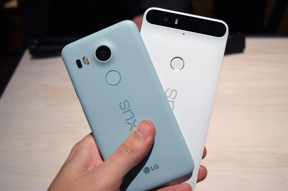 Google pourrait fabriquer ses propres CPU pour ses Smartphones Android