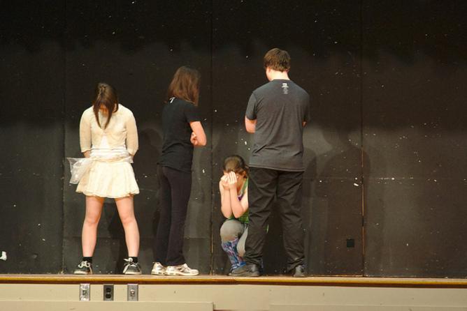 Le harcèlement scolaire, qu'est ce que c'est ? (1)