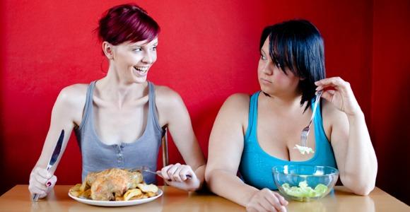 Santé : L'incitation à la maigreur excessive n'est plus un délit