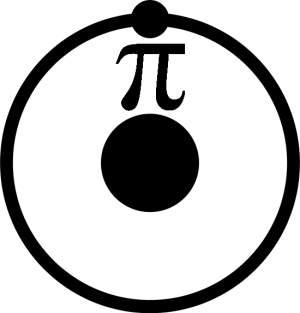 On a découvert le nombre Pi dans l'atome d'hydrogène