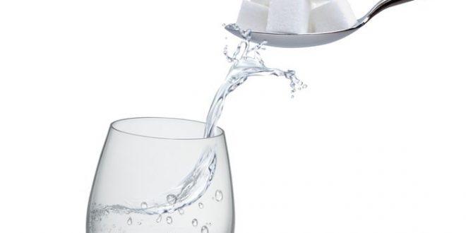 L'eau sucrée est aussi efficace qu'une boisson énergétique