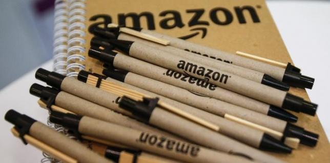Les travailleurs des entrepots d'Amazon Allemagne en grève jusqu'à Noel