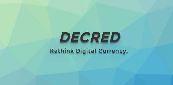 Decred est un nouveau Fork du Bitcoin pour éviter la centralisation de cette dernière