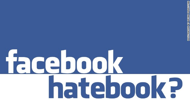Allemagne : Facebook, Twitter et Google vont supprimer les messages racistes en 24 heures