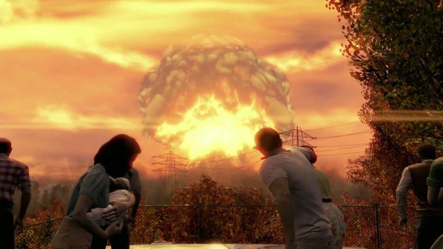 Un joueur de Fallout 4 porte plainte contre Bethesda parce qu'il est accroc au jeu