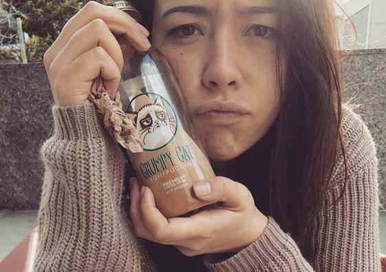 Grumpy Cat poursuit un fabricant de café pour viol de droit d'auteur
