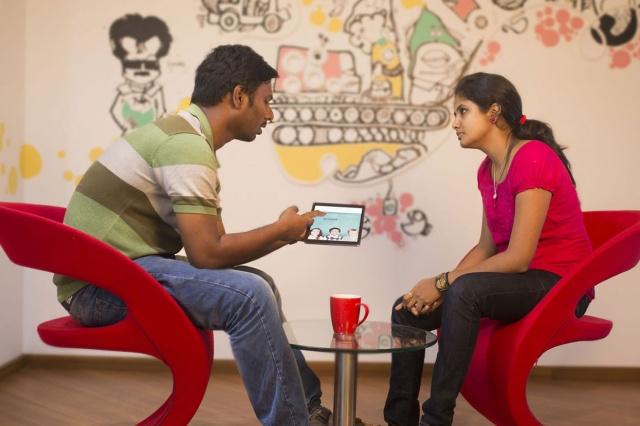 L'Inde franchit la barre de 1 milliards d'utilisateurs sur le mobile