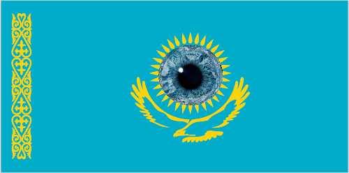 Le Kazakhstan oblige tous ses citoyens à installer un Backdoor sur leurs appareils
