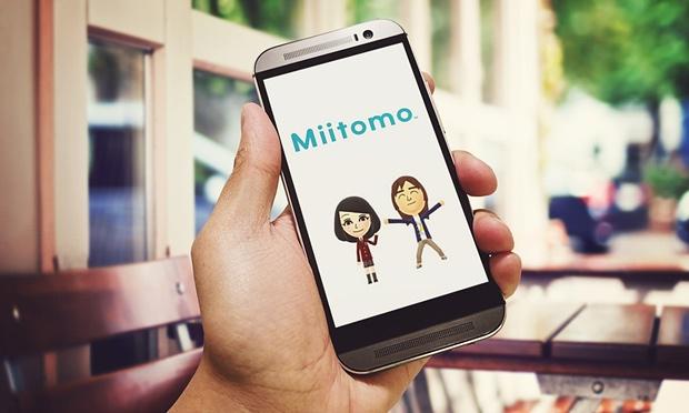 Miitomo, le premier jeu mobile de Nintendo aura des achats intégrés pour des vêtements
