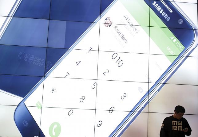 Le Galaxy S7 pourrait être produit à 5 millions d'exemplaires et il pourrait proposer un scanner rétinien.