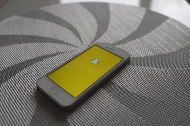 Snapchat en panne ? Blamez Google