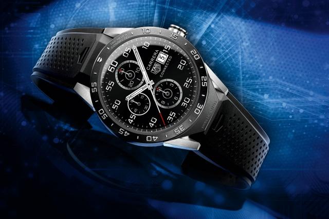 TAG Heuer : Sa Smartwatch de 1 500 dollars se vend comme des petits pains