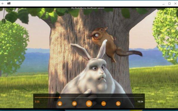 VLC est enfin disponible sur Chrome OS