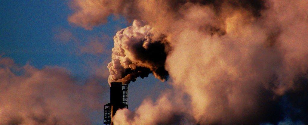 Les 10 % les plus riches sont responsables de 50 % des émissions d'énergie fossile