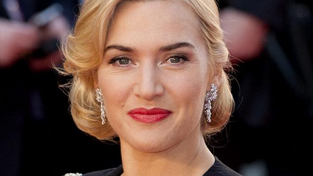 Kate Winslet souffre d'incontinence urinaire