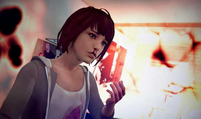 Les meilleurs jeux vidéos 2015