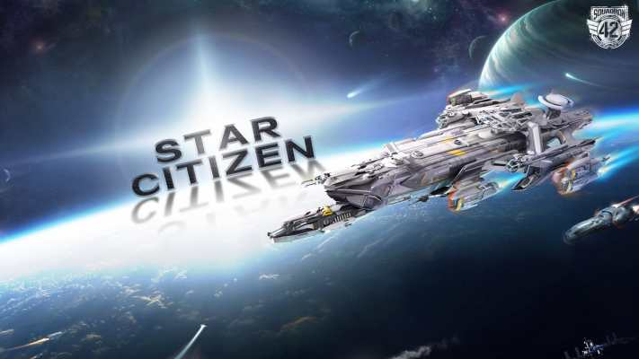 Star Citizen : 100 millions de dollars et un mode FPS avec l'Alpha 2.0