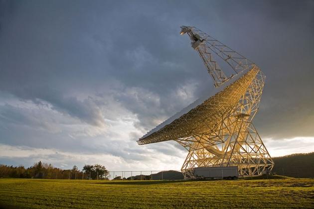 Un tremblement d'étoile pourrait être à l'origine du Sursaut radio rapide connu également comme le Fast radio bursts (FRB)