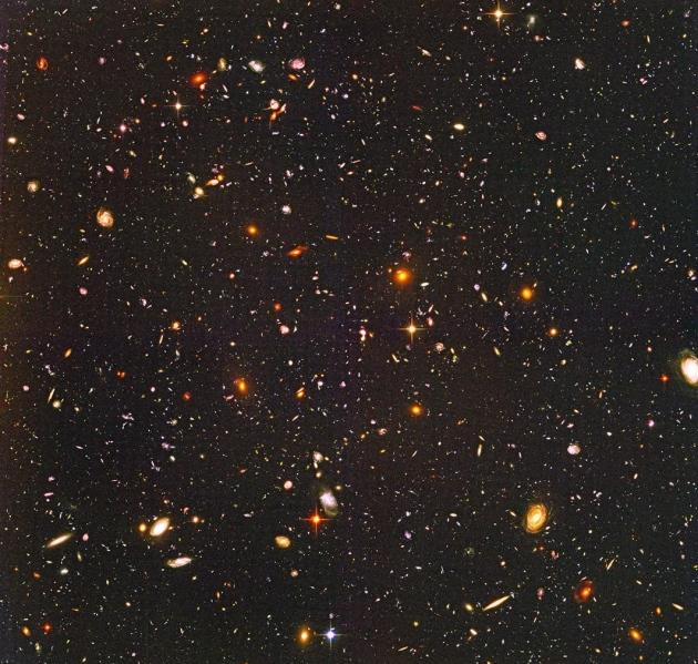 La théorie des cordes et le multivers au coeur d'un débat sur l'intégrité de la méthode scientifique