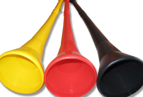 Vuvuzela, une messagerie qui cache les métadonnées