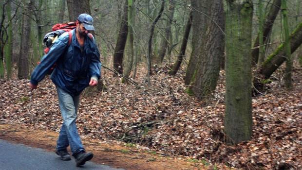 Un dentiste serbe a vécu seul pendant 15 ans dans une forêt en République tchèque