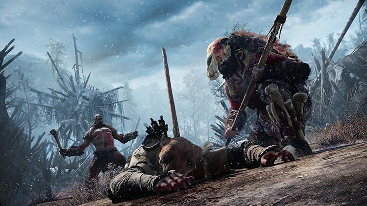 Far Cry Primal : La configuration de PC nécessaire