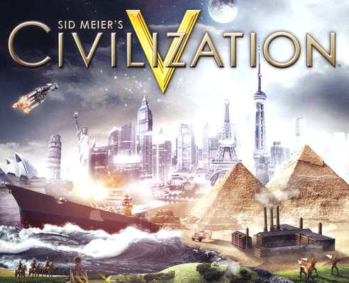 Humble Bundle : Civilization et Xcom à l'honneur