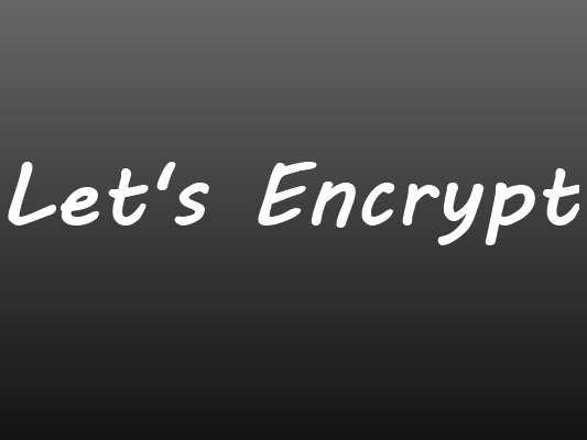Let's Encrypt utilisé pour cacher des campagnes de Malware