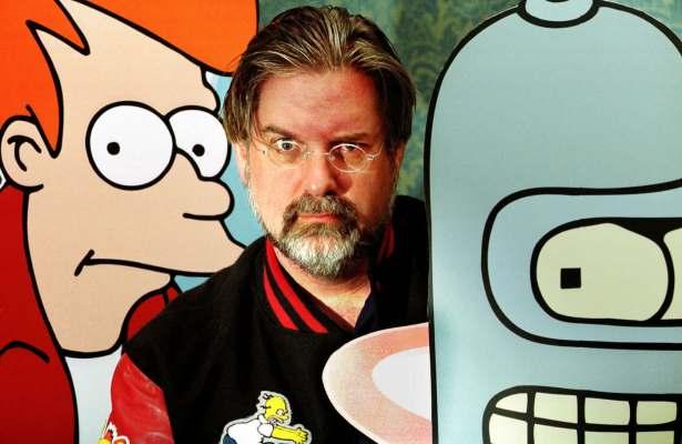 Matt Groening, le créateur des Simpsons, est en discussion avec Netflix pour une nouvelle série