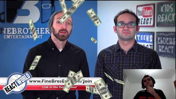 Fine Bros : Quand des Youtubeurs veulent breveter la parodie