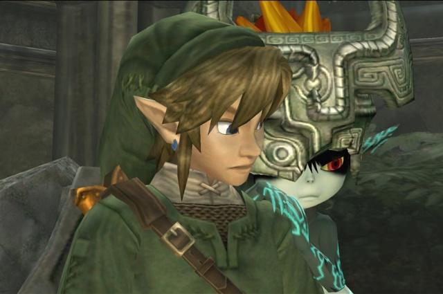 Zelda : Twilight Princess HD, un nouveau donjon avec un nouveau Amiibo