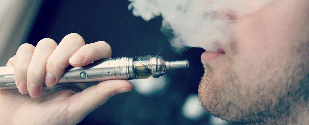 L'Angleterre considère que la cigarette électronique soit considéré comme une aide médicale pour quitter le tabagisme