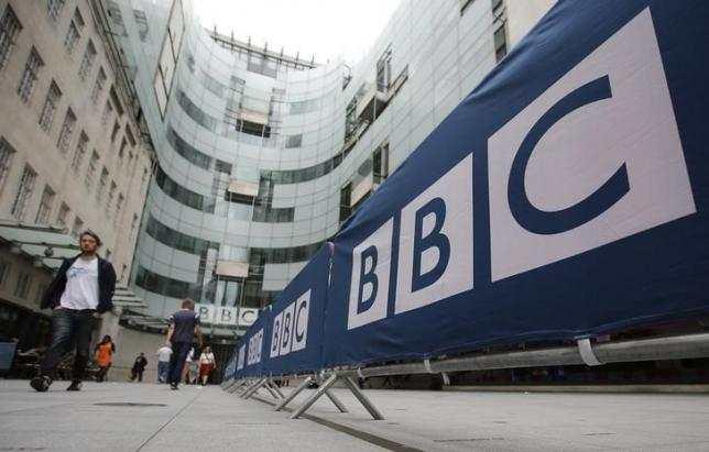 La BBC touchée par une cyberattaque