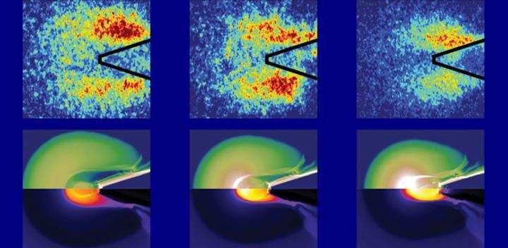 Une meilleure visualisation de l'énergie et un pas de plus vers la fusion nucléaire