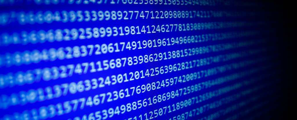 Découverte du plus grand nombre premier avec 22 millions de décimales