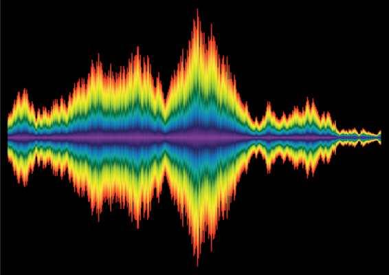 Découverte d'une nouvelle onde sonore avec un fort potentiel médical