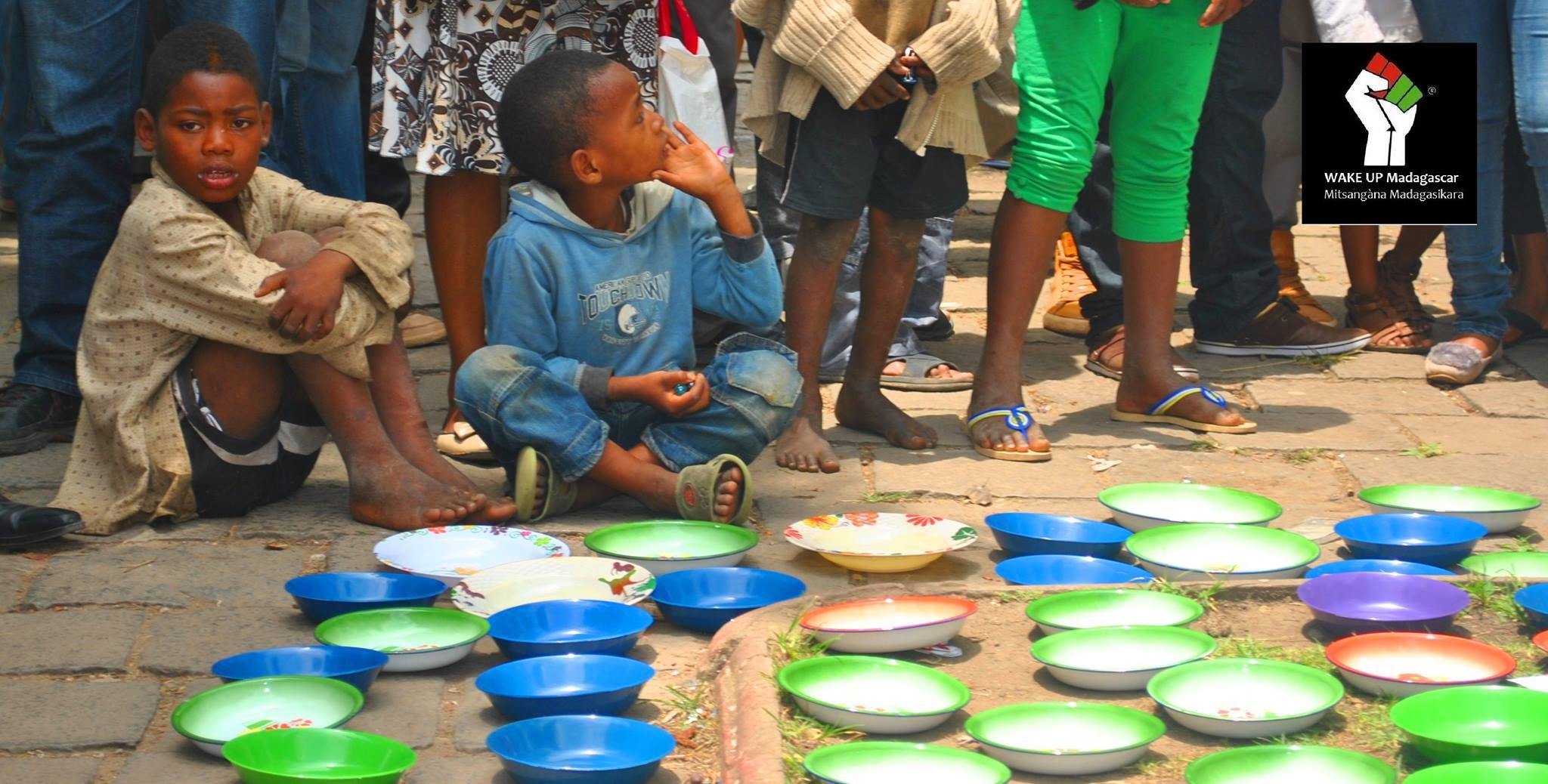 Madagascar  : Le banquet d'Iavoloha perçue comme une moquerie contre les magaches