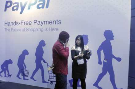 Une plainte collective contre Paypal