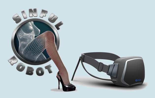 La réalité virtuelle menace la prostitution et va bouleverser l'industrie pornographique