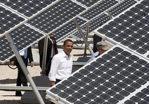 Aux Etats-Unis, le solaire emploie plus de personnes que le pétrole pour la première fois