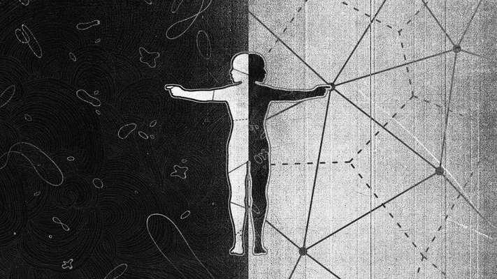 """La théorie des cordes rencontre la gravitation quantique à boucles pour former une """"théorie du Tout"""""""
