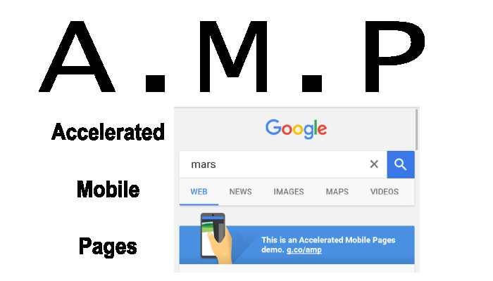 AMP (Accelerated Mobile Pages), un web léger, mais lourd de compromis