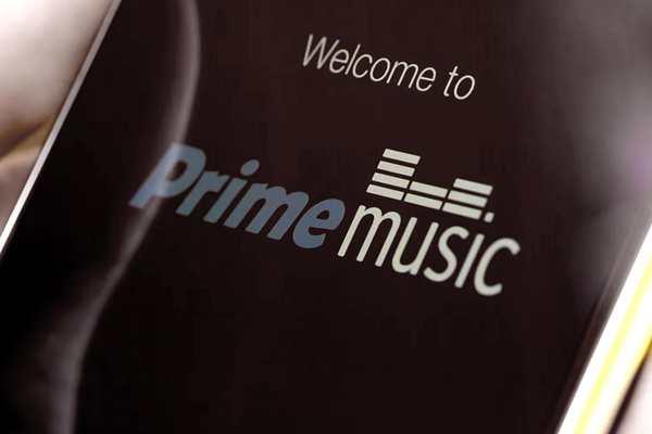 Amazon pourrait lancer un service de musique en streaming pour concurrencer directement Spotify ou Pandora